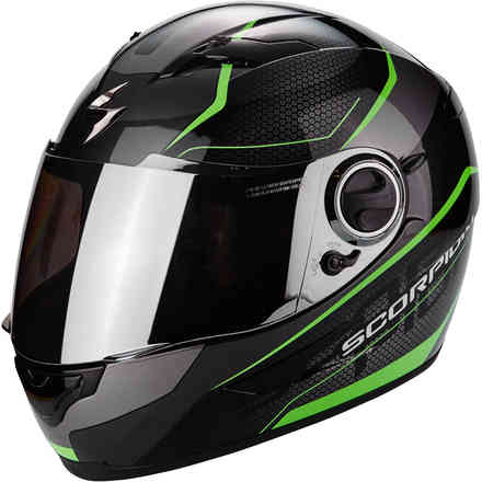 Helm Exo-490  Vision  Scorpion
