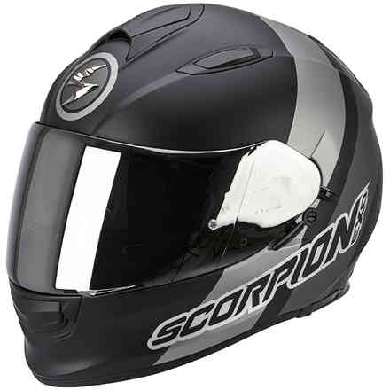 Helm Exo -510 Air Hero Scorpion