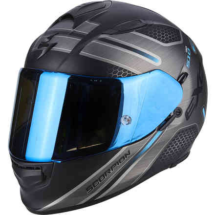 Helm Exo-510 Air Route Scorpion