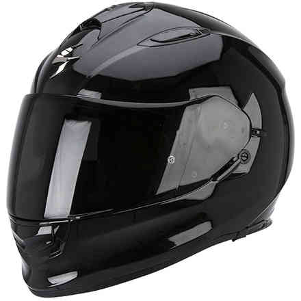 Helm Exo -510 Air Solid Scorpion