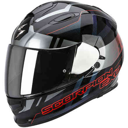 Helm Exo -510 Air Stage Scorpion
