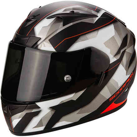 Helm Exo-710 air Furio  Scorpion