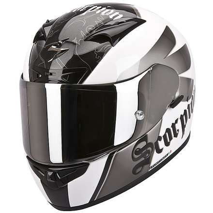 Helm Exo-710 Air Knight Scorpion