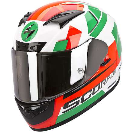 Helm Exo-710 Air Square Scorpion