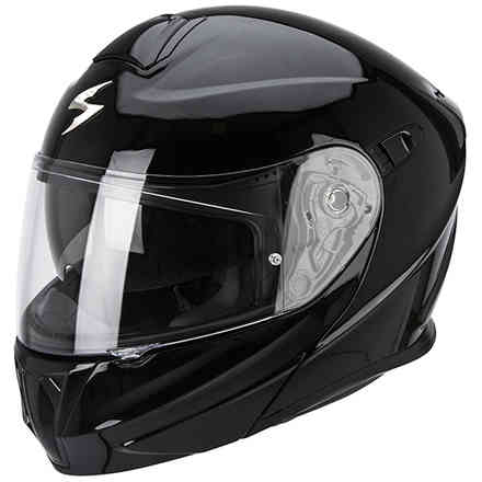 Helm Exo-920 Solid Scorpion