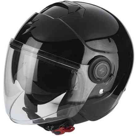 Helm Exo-City Edge Scorpion