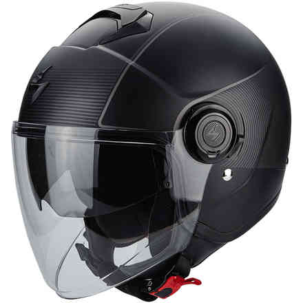 Helm Exo-City Wind  Scorpion