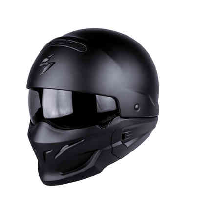 Helm Exo-Combat Solid Scorpion