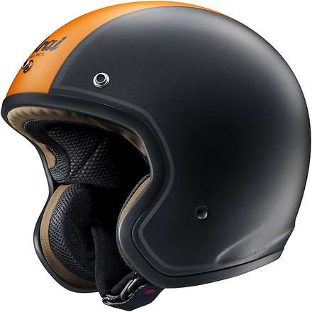 Helm Freeway II Daytona Arai