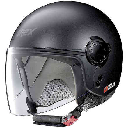 Helm G3.1 K-Easy Graphite Grex