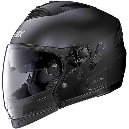 Helm G4.2pro Kinetic N-Com  Graphite Grex