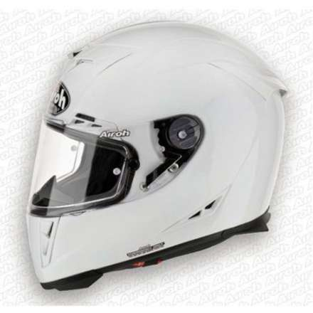 Helm Gp500 Color White Airoh