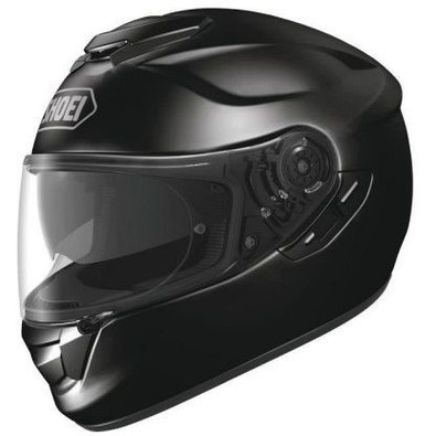 Helm Gt-Air  Black Shoei