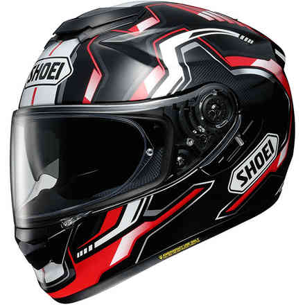 Helm Gt-Air Bounce Tc-1 Shoei