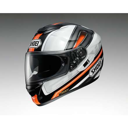 Helm Gt-Air Dauntless TC-8 Shoei
