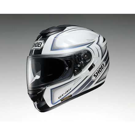 Helm Gt-Air Expanse Tc-6 Shoei