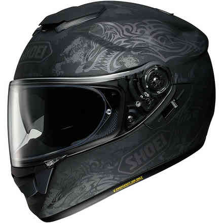 Helm Gt-Air Fable Tc-5 Shoei