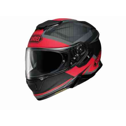 Helm Gt-Air II Affair Tc-1  Shoei