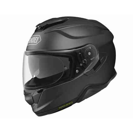 Helm Gt-Air II matt Schwarz Shoei
