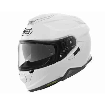 Helm  Gt-Air II Weiss Shoei