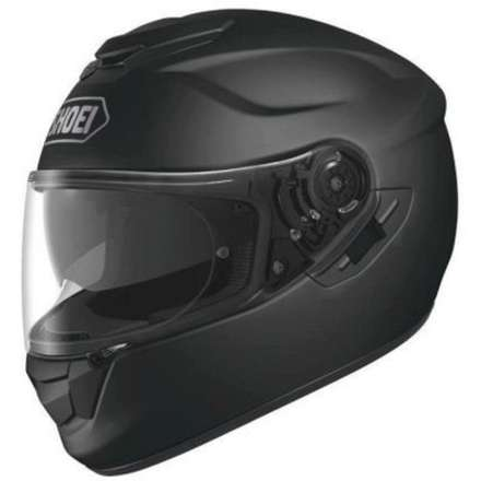 Helm Gt-Air Matt Black Shoei