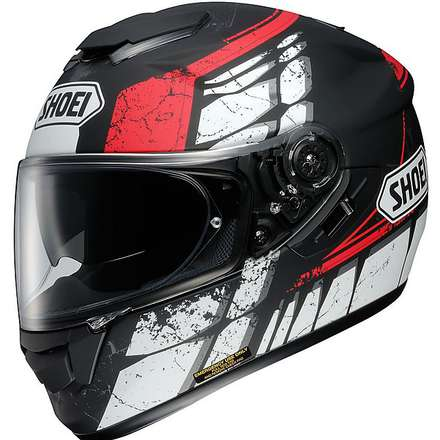 Helm Gt-Air Patina TC-1 Shoei