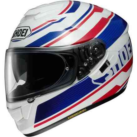 Helm Gt-Air Primal Tc-2 Shoei