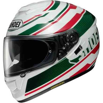 Helm Gt-Air Primal Tc-4 Shoei