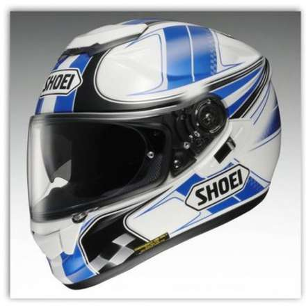 Helm Gt-Air Regalia Shoei