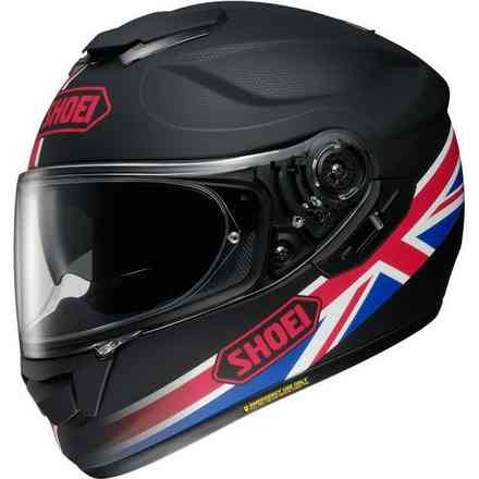 Helm Gt-Air Royalty Tc-1 Shoei