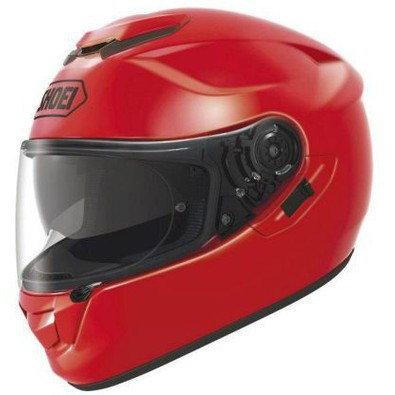 Helm Gt-Air Shine Red Shoei