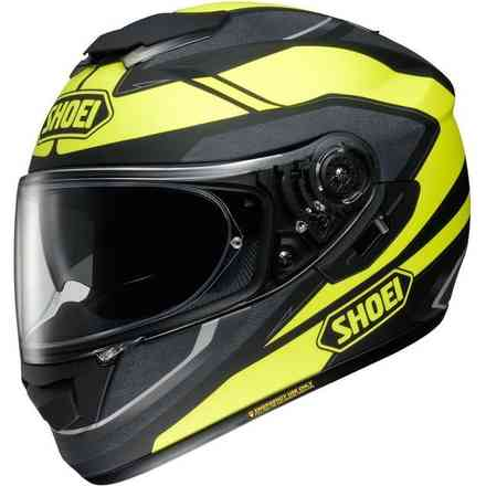 Helm Gt-Air Swayer Tc-3 Shoei