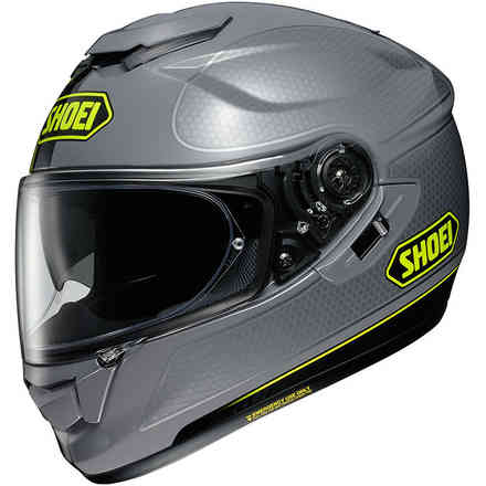 Helm Gt-Air Wanderer2 Tc-10 Shoei