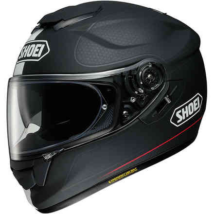 Helm Gt-Air Wanderer2 Tc-5 Shoei