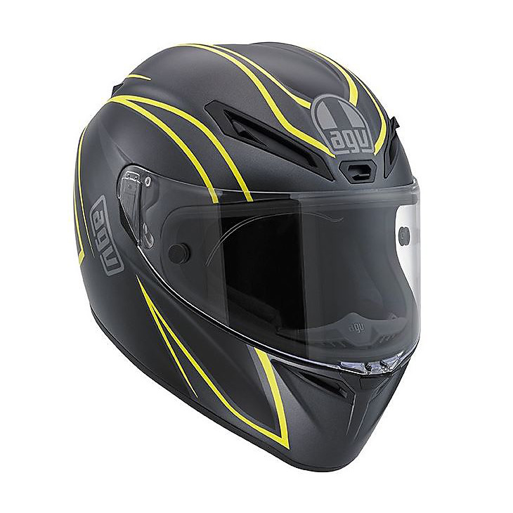 Helm Gt-Veloce Enmore Agv