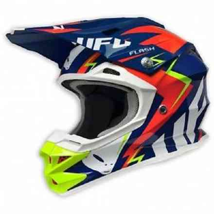 Helm Interceptor 2 Flash  Ufo