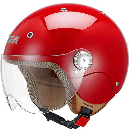 Helm J.03 Junior 3 rot Givi