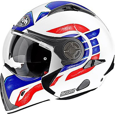 Helm J-106 Camber Airoh