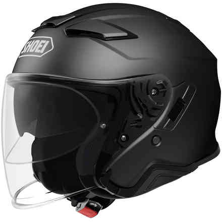 Helm J-Cruise 2 Matt Schwarz Shoei