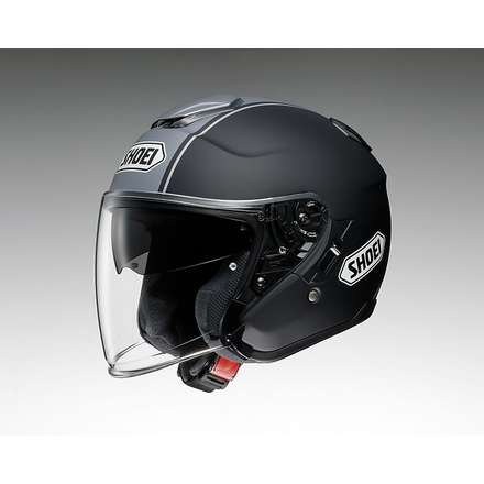 Helm J-Cruise Corso Tc-10 Shoei