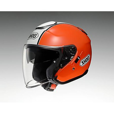 Helm J-Cruise Corso Tc-8 Shoei