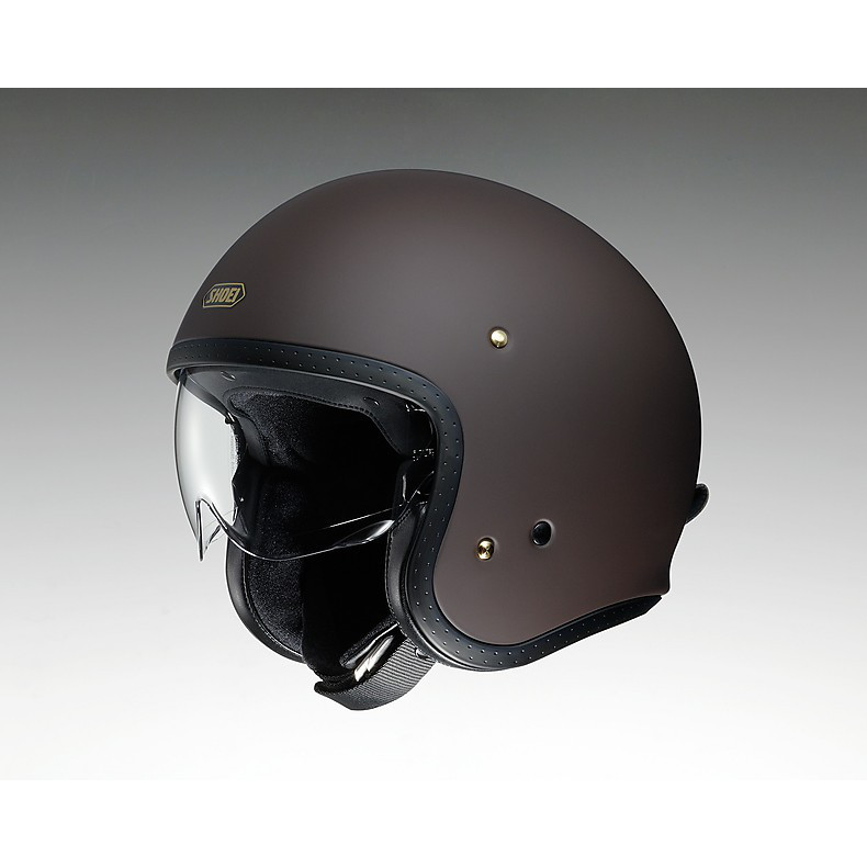 Helm J-O Matt Brown Shoei