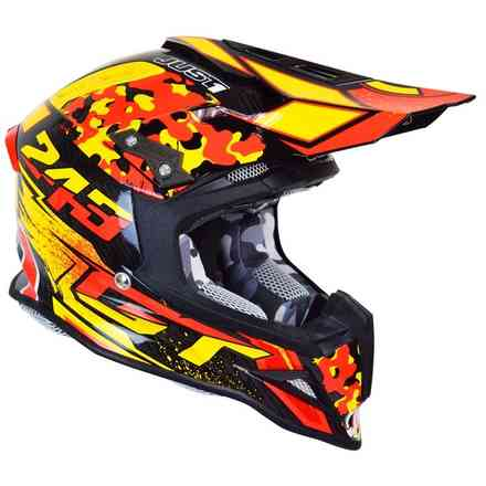 Helm J12 Replica Gajser Just1