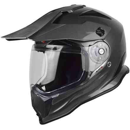 Helm J14 Solid Grey Just1