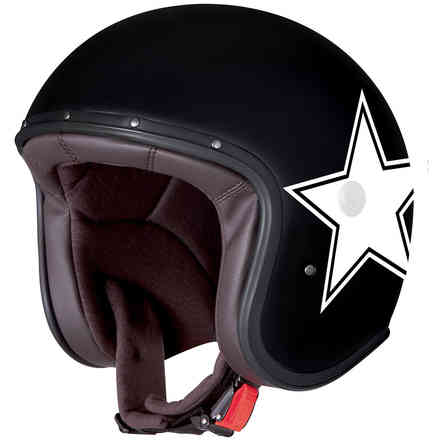 Helm Jet Freeride Star Caberg