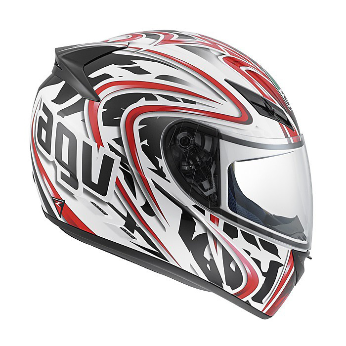 Helm K-3 Wire Agv