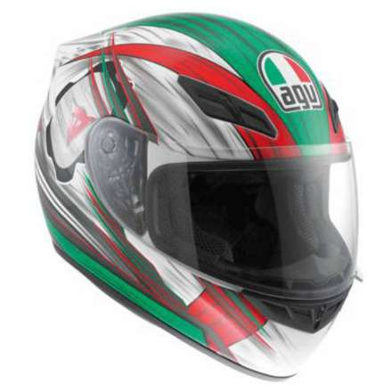 Helm K-4 Evo Hang-on Agv