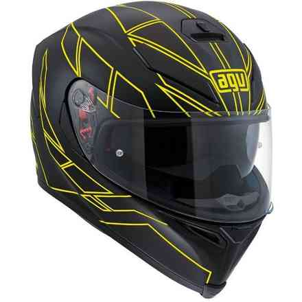 Helm K-5 S Hero Agv