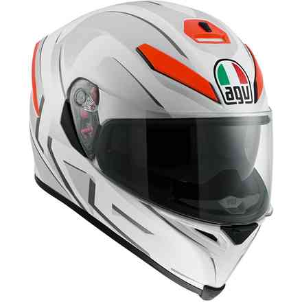 Helm K-5 You Agv