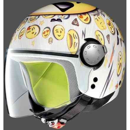 Helm Kind G1.1  Cool Grex